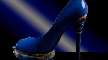 Scarpe tacchi alti comode