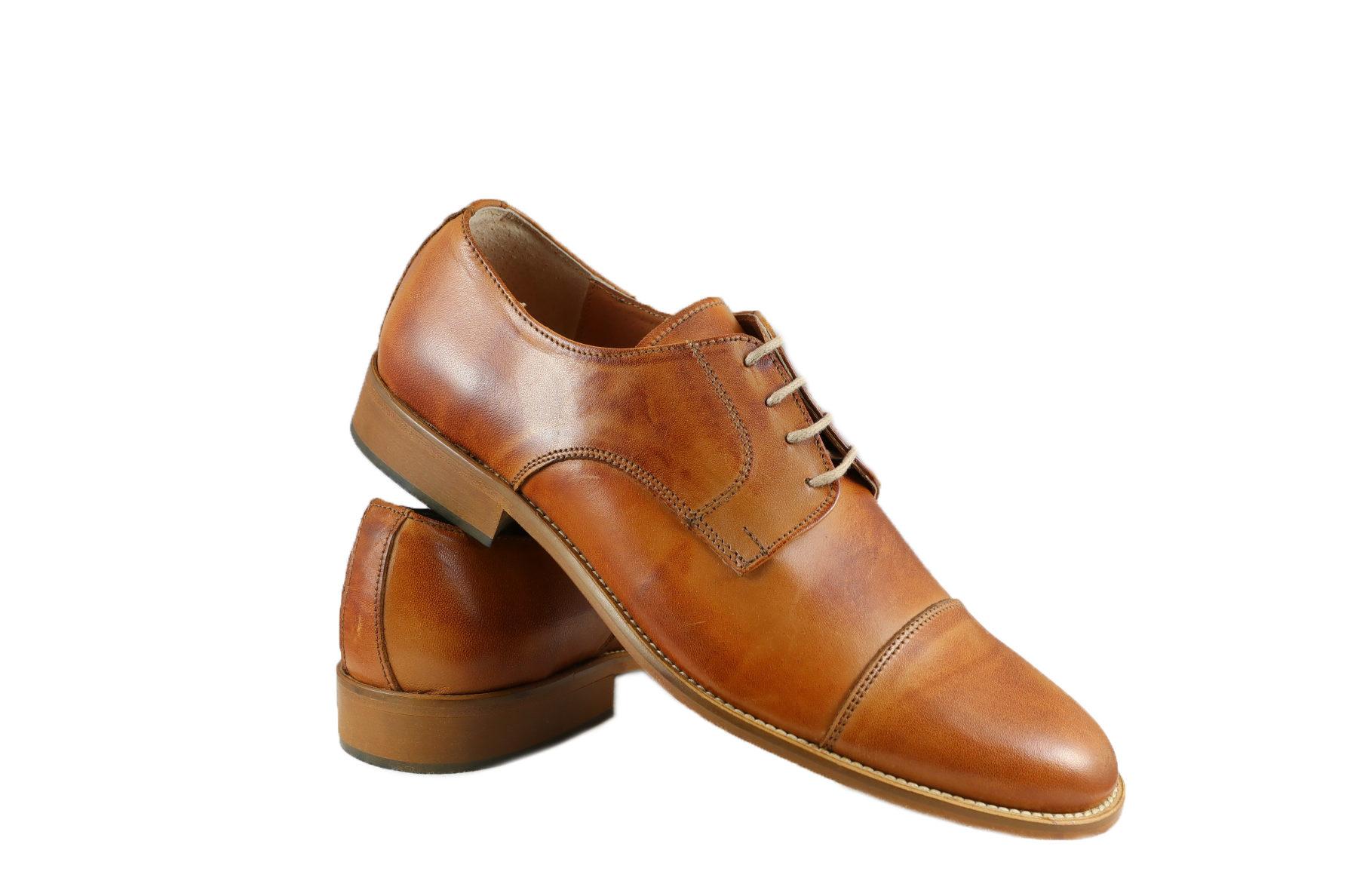Come lucidare le scarpe in pelle con rimedi naturali