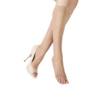 Scarpe estive da donna tacco alto - cerotto anti calli