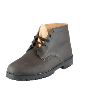 Pelle delle scarpe