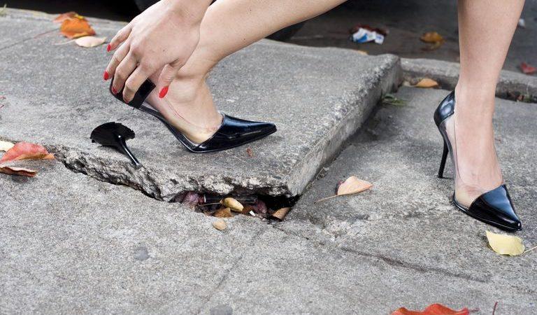 Incollare scarpe